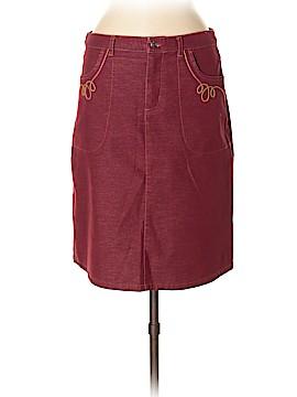 Sitwell Denim Skirt Size 6