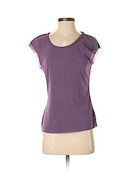 Vivienne Tam Short Sleeve Top Size Med (2)