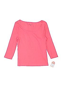 Mudd 3/4 Sleeve T-Shirt Size XL
