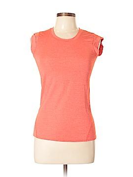 Lululemon Athletica Active T-Shirt Size XL