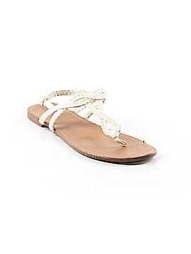 Merona Sandals Size 9