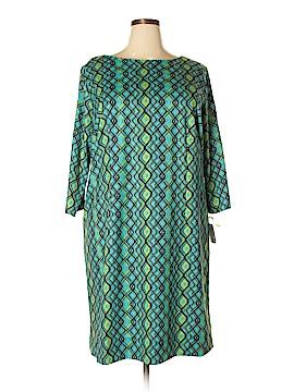 Doncaster Casual Dress Size 18w (Plus)