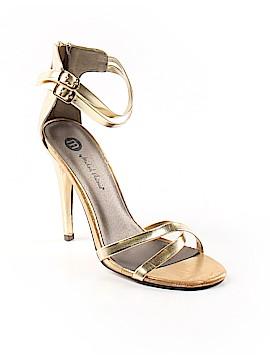 M by Michael Antonio Heels Size 6