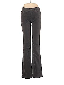 Ann Taylor LOFT Cords Size 2 (Tall)