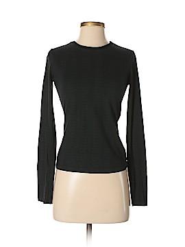 MM6 Maison Martin Margiela Long Sleeve T-Shirt Size 6