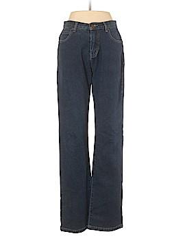 Sigrid Olsen Jeans Size 4
