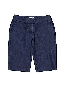 Halogen Denim Shorts Size 2