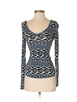 Kirra Long Sleeve Blouse Size S