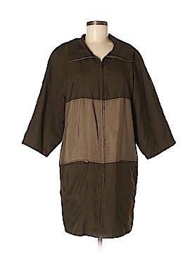 Carole Little Coat Size XS