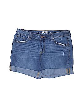 Apt. 9 Denim Shorts Size 10
