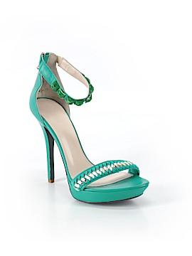 Patrizia Pepe Heels Size 38.5 (EU)