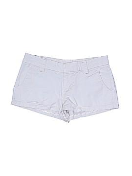 Volcom Khaki Shorts Size 0