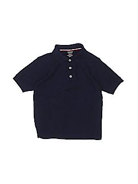 French Toast Short Sleeve Polo Size 5