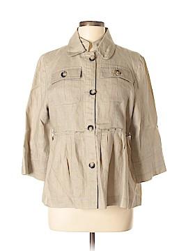 Luii Jacket Size L