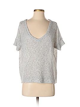 Phanuel Short Sleeve Top Size M
