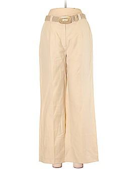 Basler Linen Pants Size 38 (EU)
