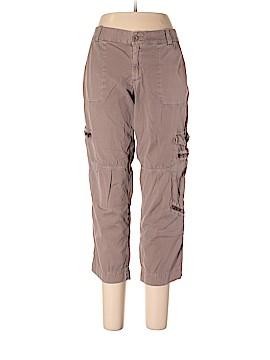J. Crew Cargo Pants Size 12