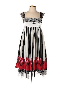 Anna Sui Cocktail Dress Size M