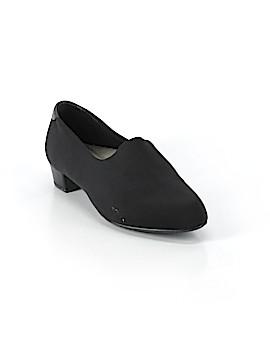 Aetrex Heels Size 10