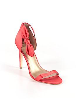 Belle Badgley Mischka Heels Size 8 1/2