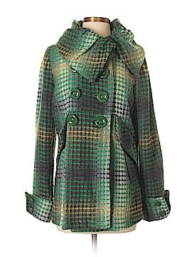 Joie Coat Size M