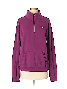Victoria's Secret Pink Pullover Sweater Size S (Petite)