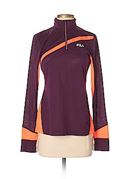 Fila Sport Track Jacket Size S