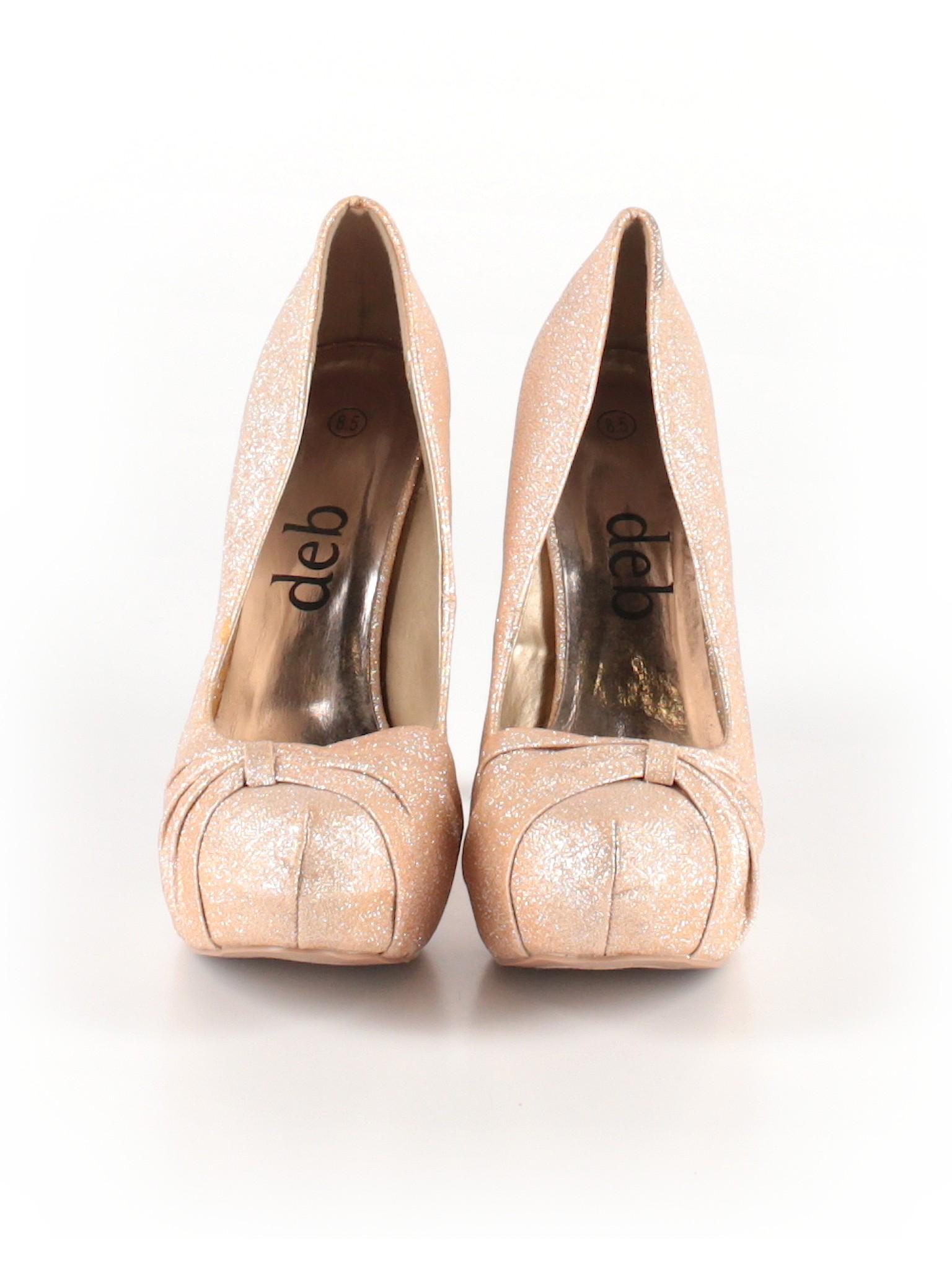 promotion Boutique Boutique Deb promotion Heels OwBYq0U