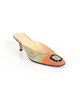 Fendi Mule/Clog Size 8 1/2