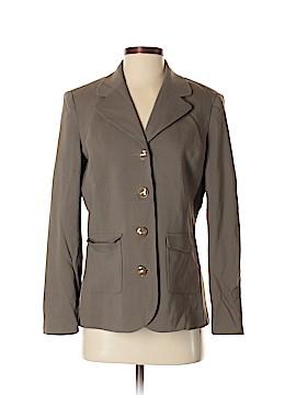 St. John Collection Wool Blazer Size 2