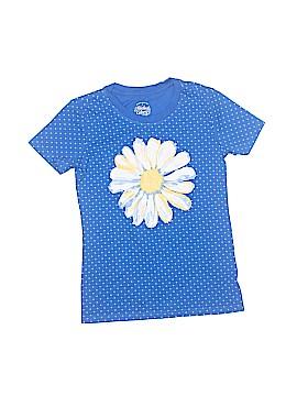 Faded Glory Short Sleeve T-Shirt Size 4 - 5