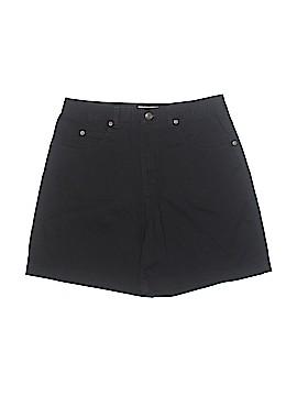 Talbots Denim Shorts Size 12