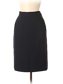 Giorgio Armani Wool Skirt Size 36