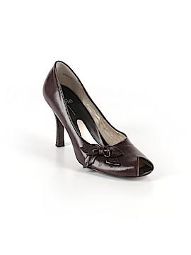 Linea Paolo Heels Size 8