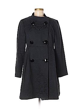 Nanette Lepore Coat Size 8