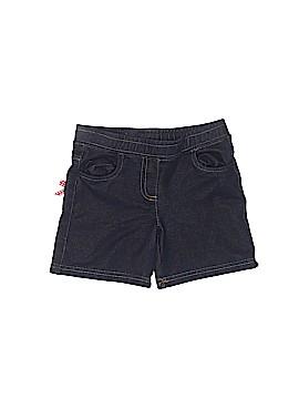 Deux Par Deux Denim Shorts Size 6