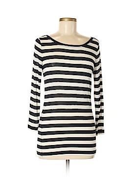Club Monaco 3/4 Sleeve T-Shirt Size M
