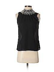 Pins and Needles Women Sleeveless Blouse Size XS