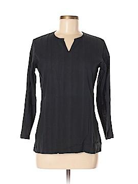 Fabindia 3/4 Sleeve Blouse Size M