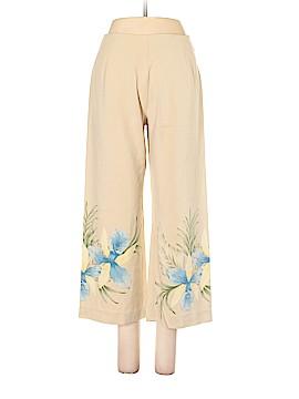 IZOD Silk Pants Size 6
