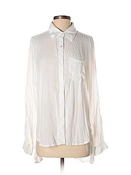 Krista Lee Long Sleeve Blouse Size S