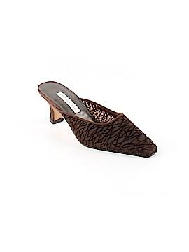 Ann Marino Mule/Clog Size 7