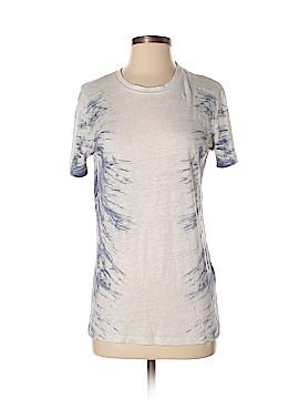 IRO Jeans Short Sleeve T-Shirt Size XS