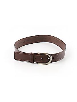 Banana Republic Factory Store Leather Belt Size XS