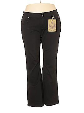 Vigoss Jeans Size 22 (Plus)