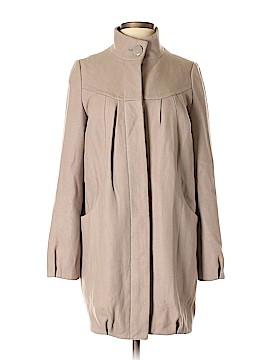 ASOS Wool Coat Size 8