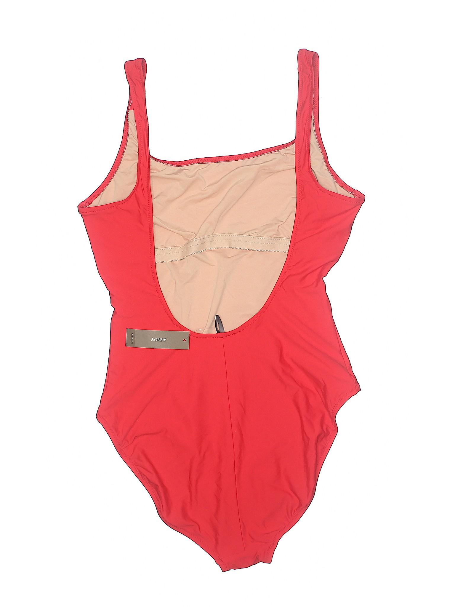 One J Crew Piece Swimsuit Boutique EFaq1nE