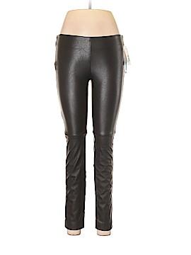 Bar III Faux Leather Pants Size XS
