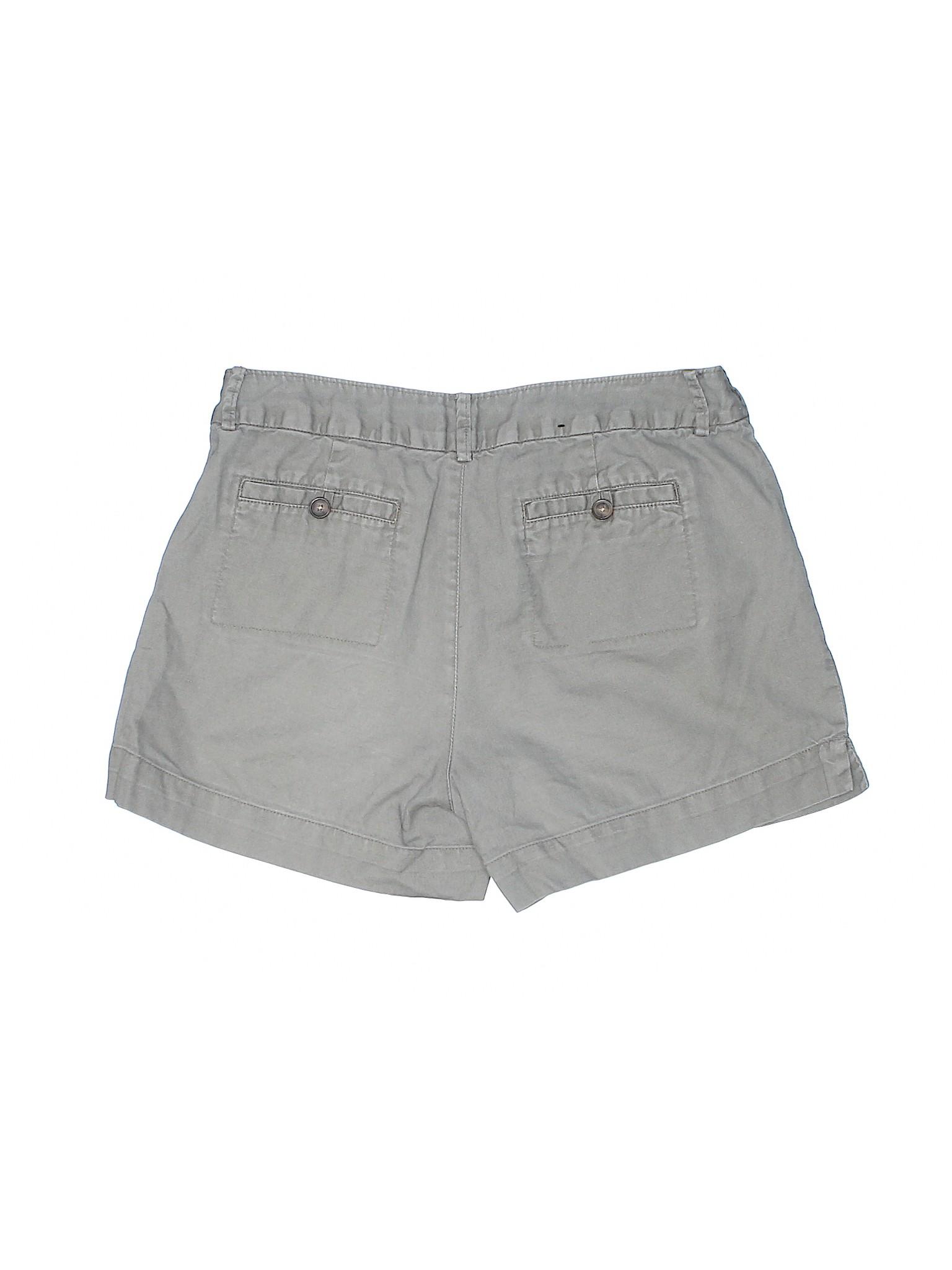 Republic Khaki Banana Leisure Boutique Shorts pEwq5P1