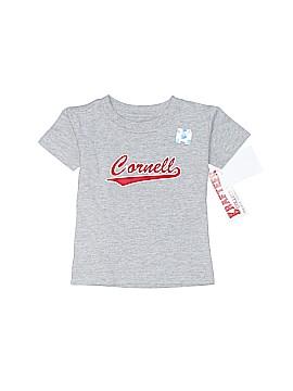 College Kids Short Sleeve T-Shirt Size 6 mo